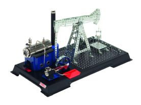 WILESCO D11 KIT WITH OIL PUMP.Free UK delivery.!